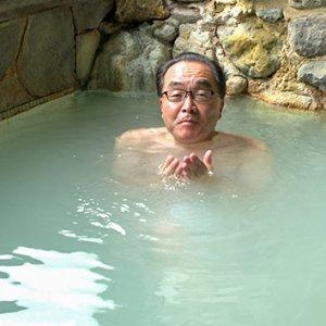 秘境ツアー大町編 北アルプス・高瀬渓谷の温泉を訪ねて(10月10日 土曜 午前10時45分)