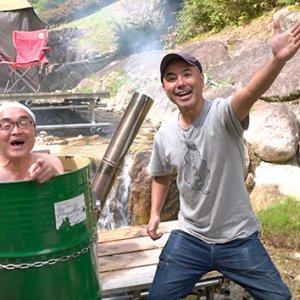 南信州をキャンプの聖地に|松坂彰久