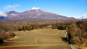 浅間山 はんにちドライブ6 南軽井沢 絶景と大地の恵み旅