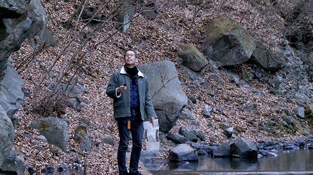 草田敏彦アナウンサー はんにちドライブ6 南軽井沢 絶景と大地の恵み旅