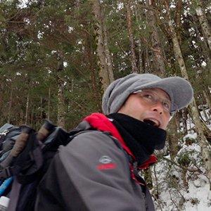 みんなの山 冬の八ヶ岳編 ぬくもりの山小屋をはしごして 草田敏彦