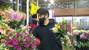 フラワー&ガーデン 桜屋・花のサブスクリプション|日本一だ!信州の花づくり