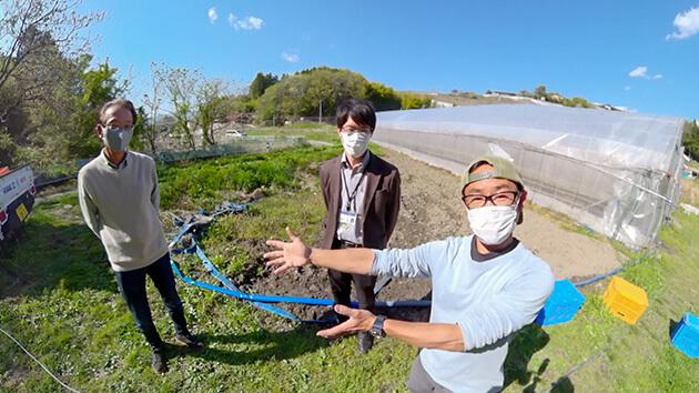 飯田市上久堅地区・移住農家さん|はんにちドライブ7 新緑の南信州ほっこり出会い旅
