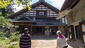 Satoyama villa 本陣|おさんぽ先生 ~自然と歴史を守るまち 四賀を発掘~