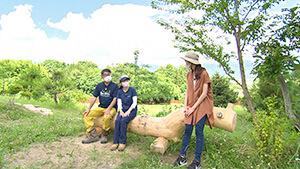 森の灯キャンプ場 信州のアウトドアをアツくする人たち
