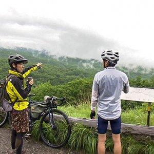 自転車で世界一周!冒険家 小口良平|山岡秀喜