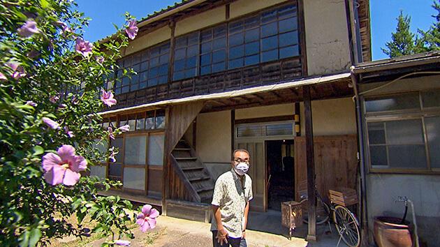 古民家スタジオ・松坂彰久(abnアナウンサー)|信州新町を音楽のまちに!古民家スタジオから世界へ響け