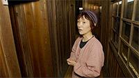 雄一郎の母
