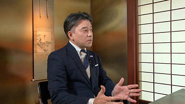 藤屋御本陳(3月22日 日曜 午前10時55分 放送)/ シーズン1