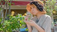 松本市の湧水を味わう   水と生命のシンフォニー 第1楽章(冬から春)